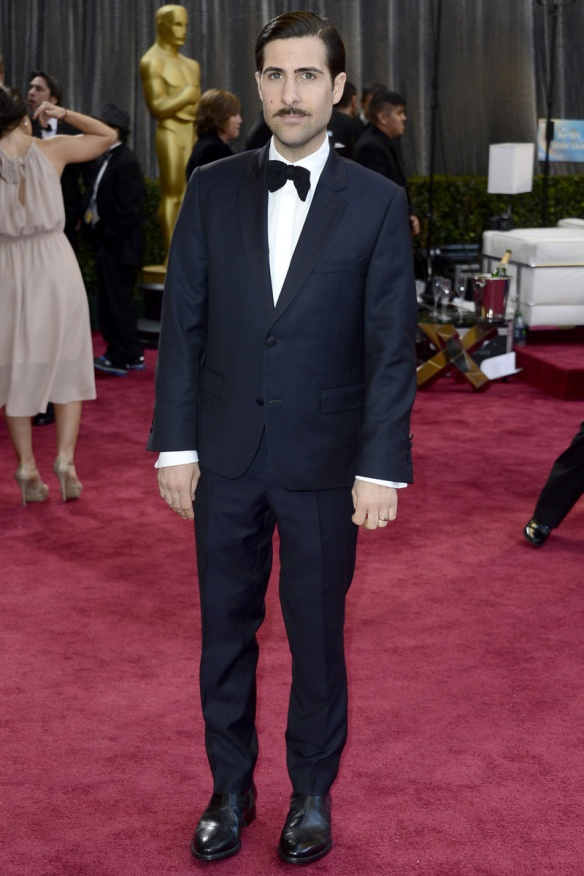 Jason Schwartzman